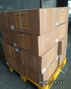 OCEAN FREIGHT FROM NINGBO TO UAE