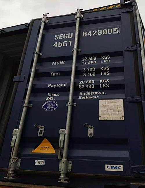 Cargo From Nansha, China to Jebel Ali, UAE
