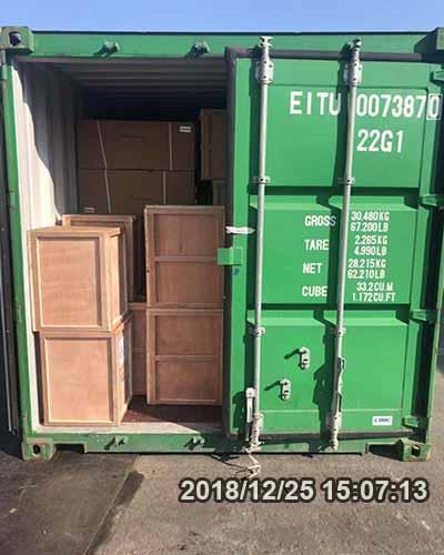 Ocean Shipment From China to Tanzania