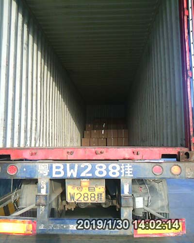 Cargo Logistics Services From China to Jebel Ali, UAE