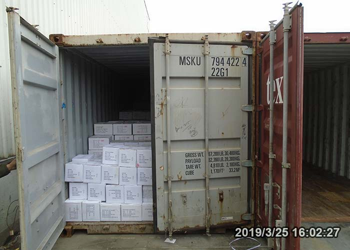 Ocean Freight From Shanghai to Port Kelang