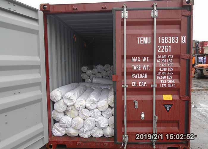 Ocean Shipment Services From China to UAE