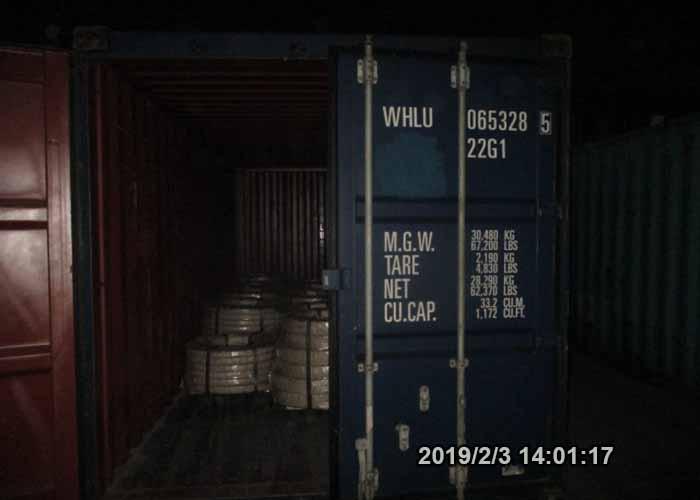 Ocean Freight From Shanghai, China to Bangkok
