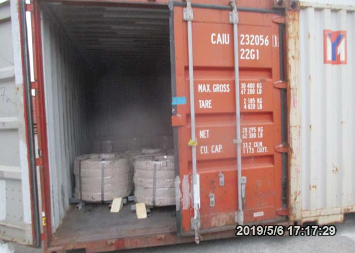 Ocean Freight Services from Shanghai to Dubai