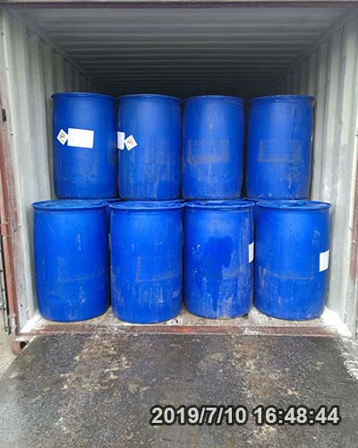 ORTHO CHLORO PHENOL OCEAN FREIGHT FROM SHANGHAI TO INDIA