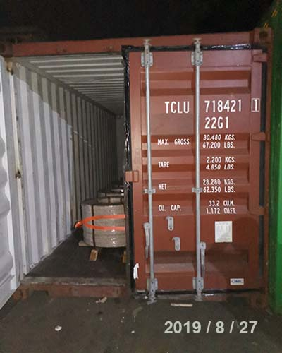 S50C OCEAN FREIGHT FROM SHANGHAI TO BANGKOK