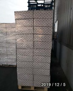 THERMAL PAPER ROLL OCEAN FREIGHT FROM SHANGHAI TO JEBEL ALI