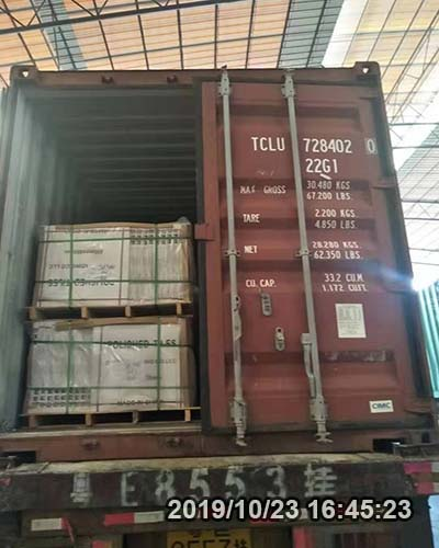 POLISHED TILE OCEAN FREIGHT FROM FOSHAN TO UAE