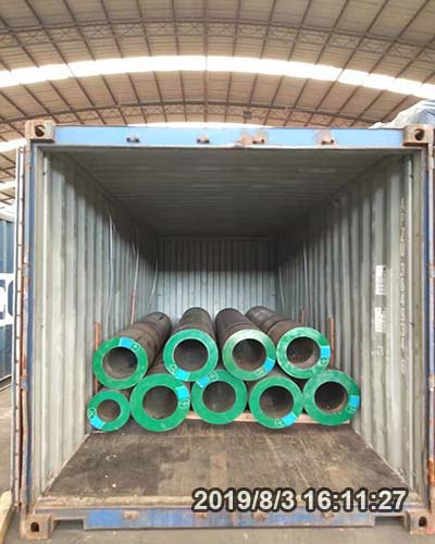 FORGED OCEAN FREIGHT FROM SHANGHAI TO CARTAGENA