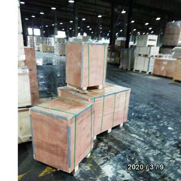 SEWAGE PUMP OCEAN FREIGHT FROM TIANJIN TO UAE